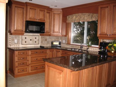 Ideas for Kitchen Cabinets